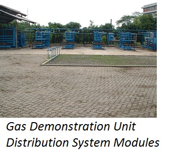 GDU Overview Modules Indonesia
