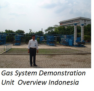 GDU Overview Indonesia